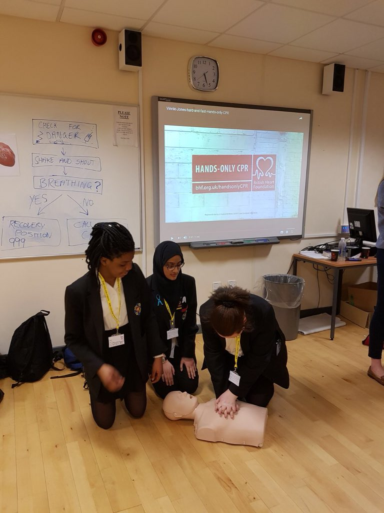 test Twitter Media - Great day with our year 10 medical professionals of the future @bury_college #medicsofthefuture https://t.co/MVUk45ctn4