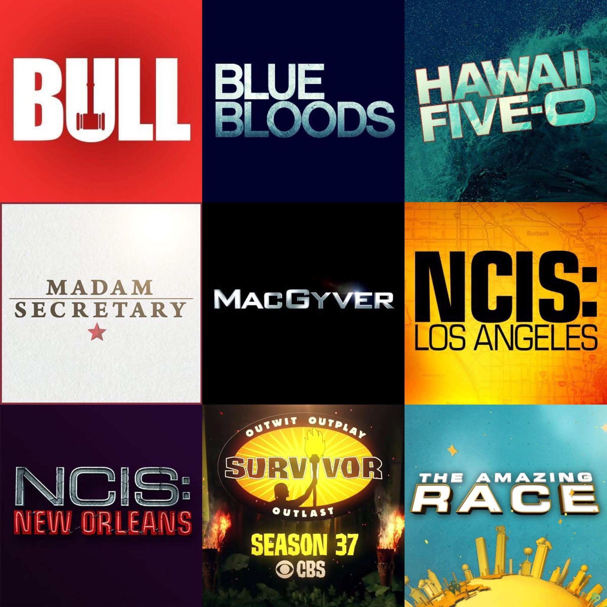 Giving you even more reasons to celebrate! �� See which CBS series are back for another year: https://t.co/O2LI0eJXTA https://t.co/H436kL1jSK