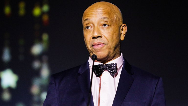 "Russell Simmons says Jane Doe's rape lawsuit is a ""vile"" extortion attempt"