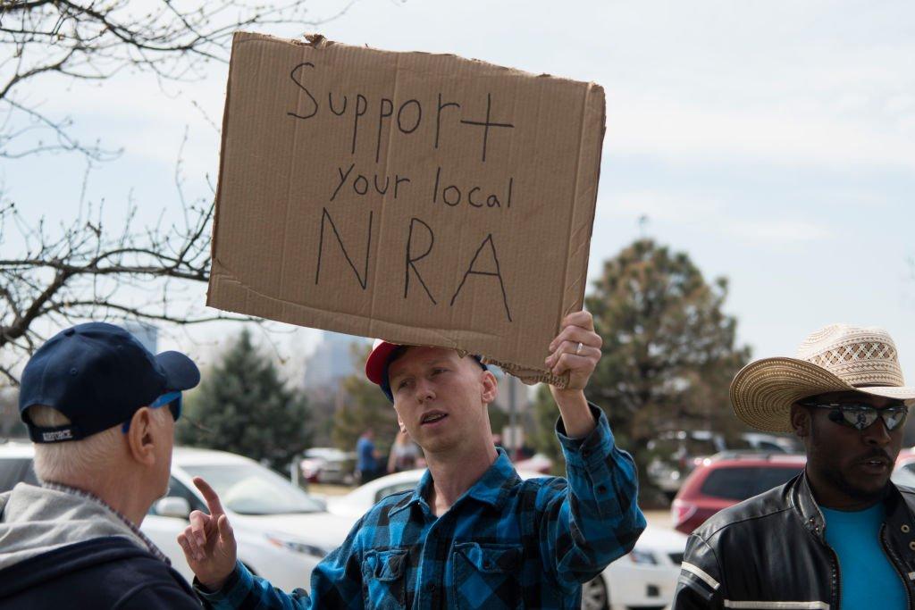 RT @pretareporter: Coachella's owner, Philip Anschutz, under fire for pro-gun views: