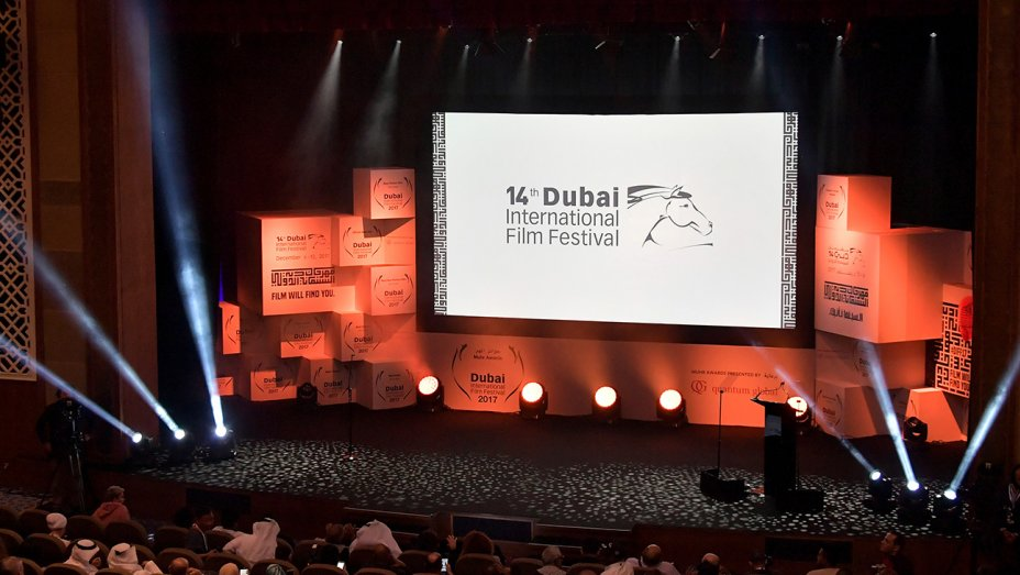 RT @THRGlobal: The future of the Dubai International Film Festival is in serious doubt
