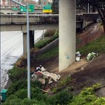 City, ODOT have yet to start crafting partnership on clearing homeless camps
