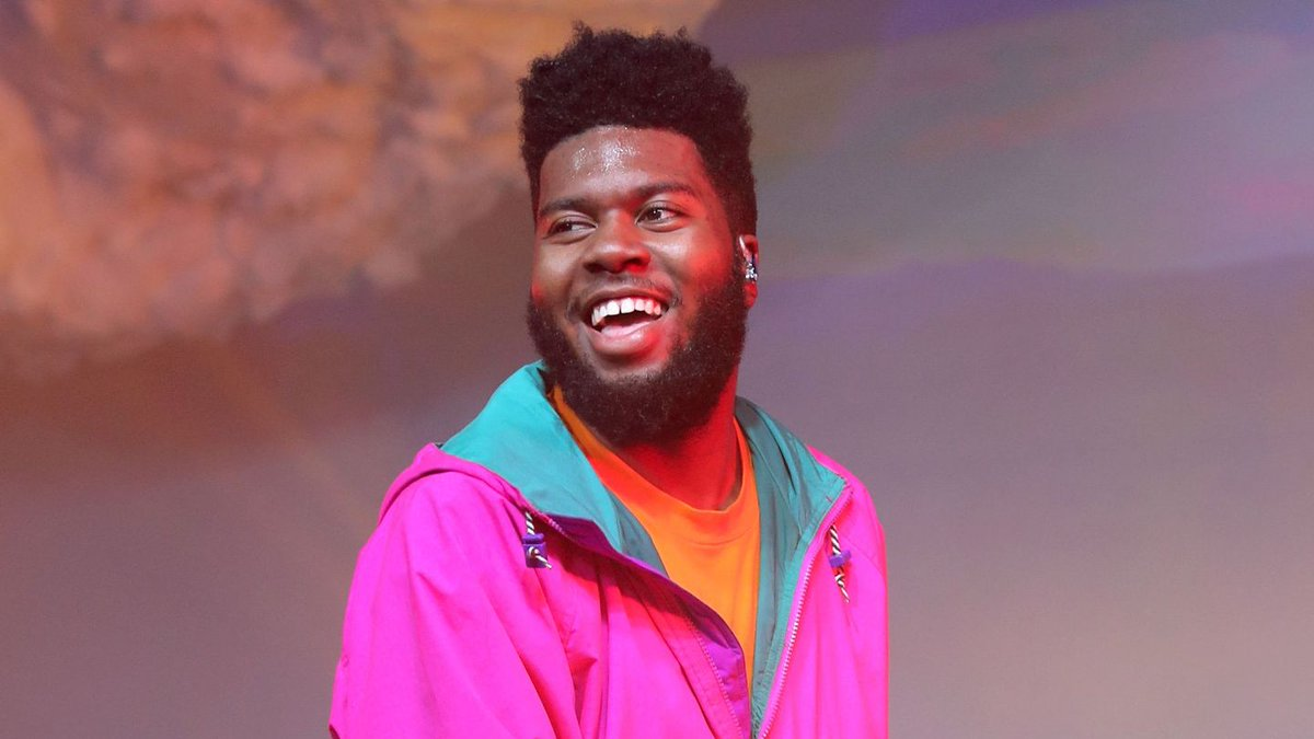 Khalid Is Bringing One Of The Hottest Boy Bands On Tour With Him