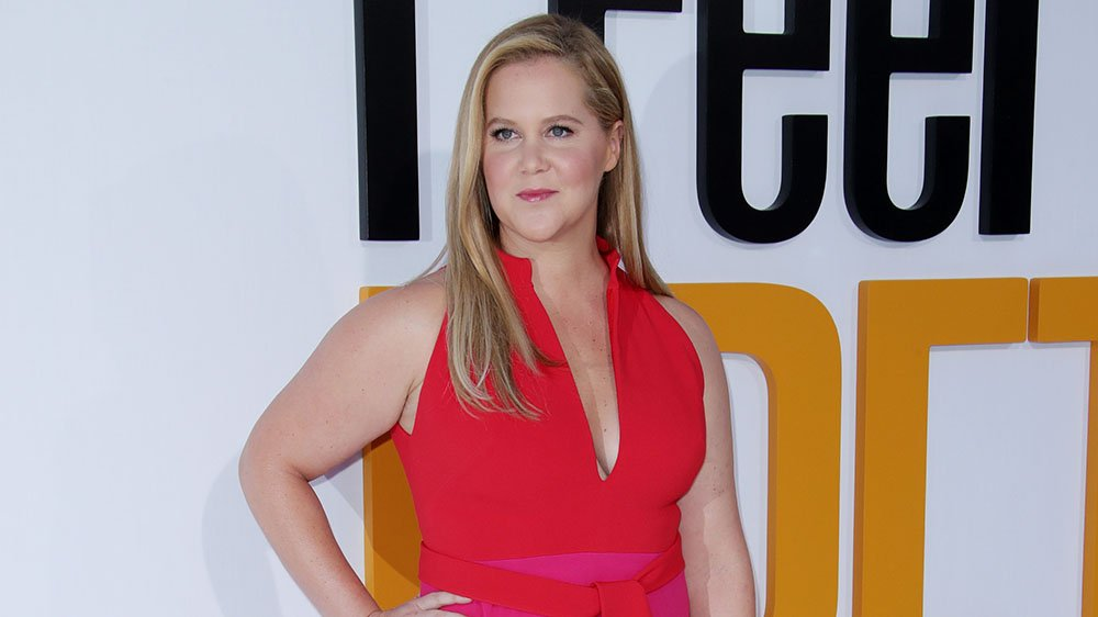 .@AmySchumer says she wants IFeelPretty to make women feel 'empowered'