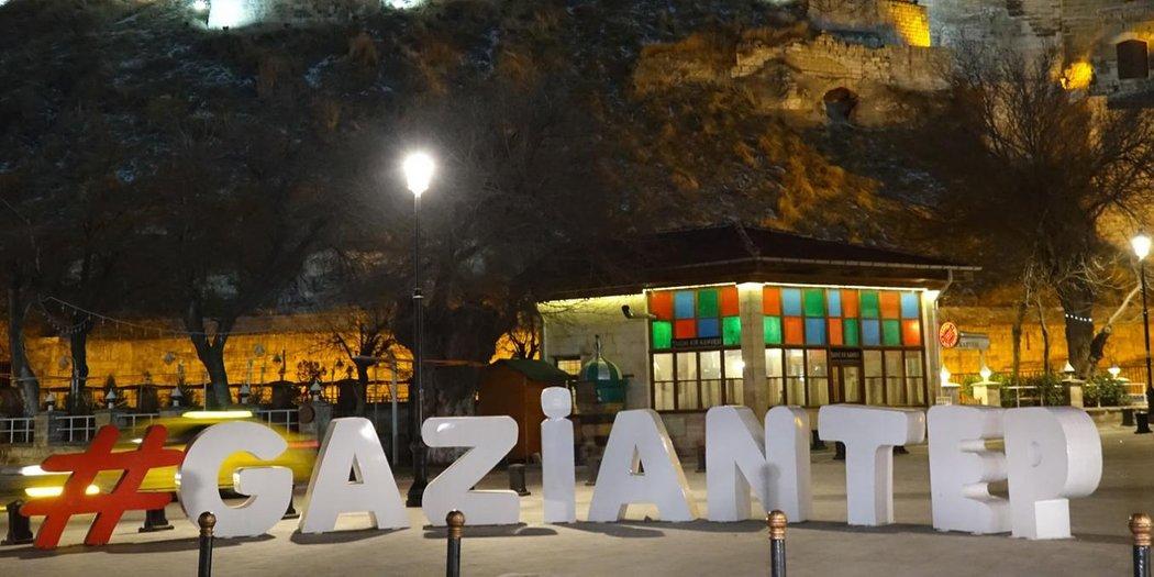 #Gaziantep