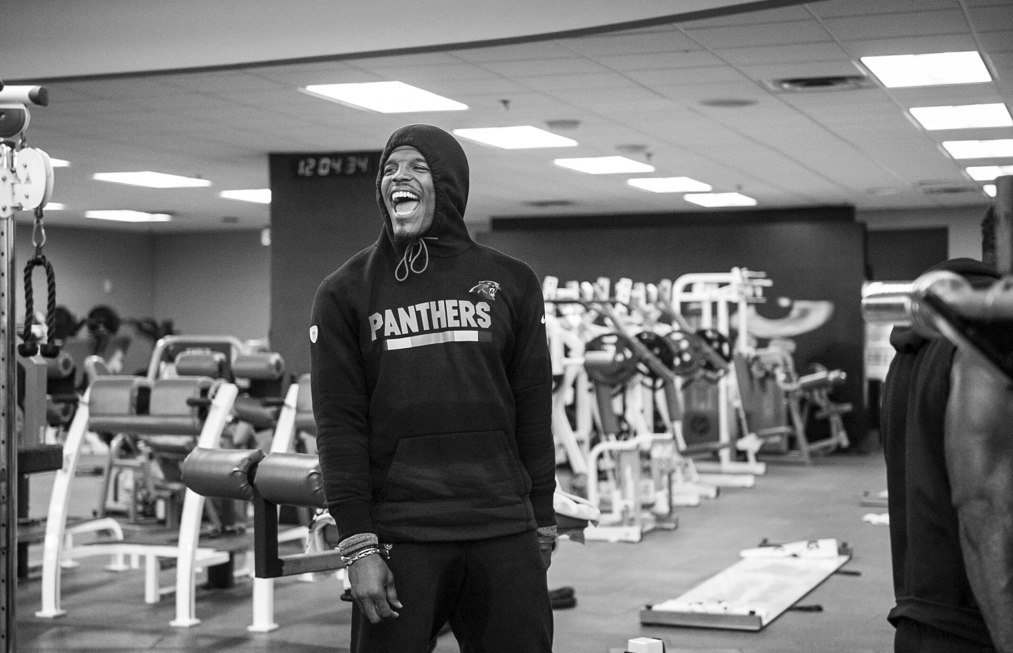 Cam is living his best life �� https://t.co/yJ9x2Y14P2