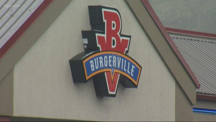 Second group of Burgerville employees seek to unionize