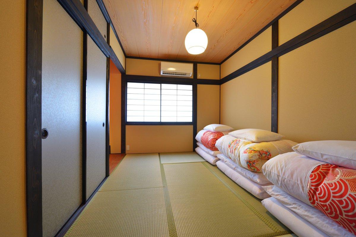 test ツイッターメディア - 【京都橘屋岡崎西邸】のご紹介です。人気の東山エリアの古民家を改装した一棟貸切タイプ。平安神宮や京都市動物園すぐ!https://t.co/ZC5jzG0GK8 #京都橘屋 #京都ゲストハウス #ゲストハウス #京町家 https://t.co/TdScNjpKsP