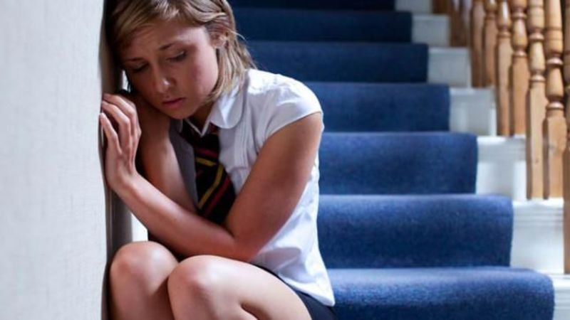 Here's how to tell if your child is being bullied - and what to do about