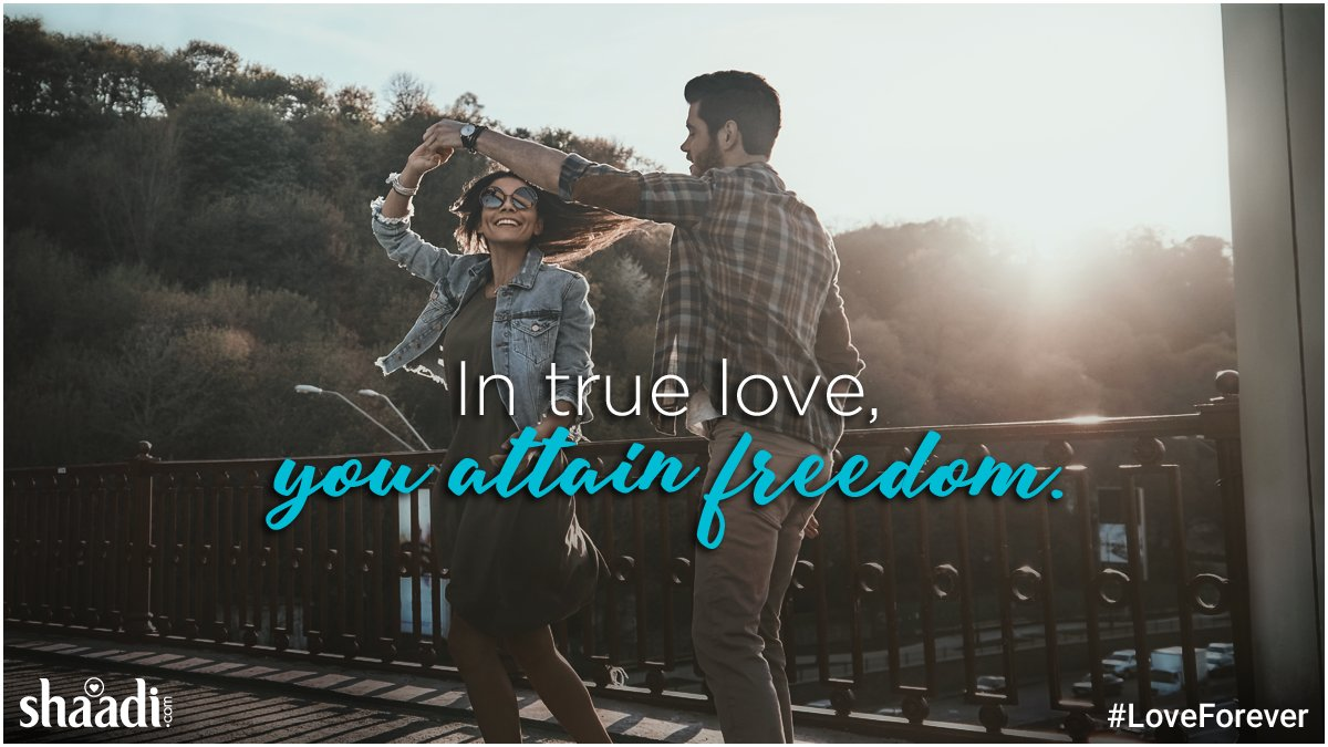 test Twitter Media - Freedom to be as crazy, #freedom to fly high..  #LoveForever #CouplesGoals https://t.co/UKTOULtYSb