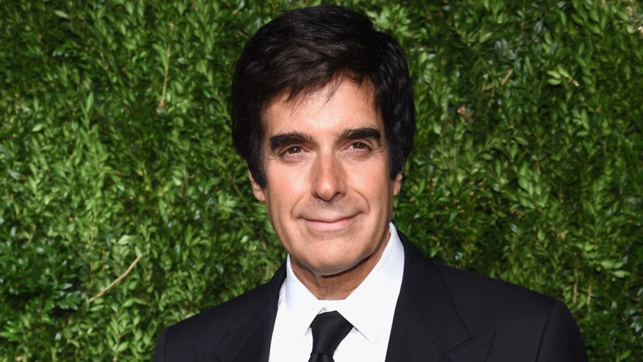David Copperfield claims he didn't know of accident in tourist injury case