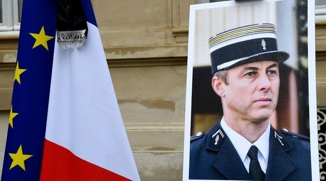 La famille d'Arnaud Beltrame opposée à ce que des rues portent son nom dans des villes FN