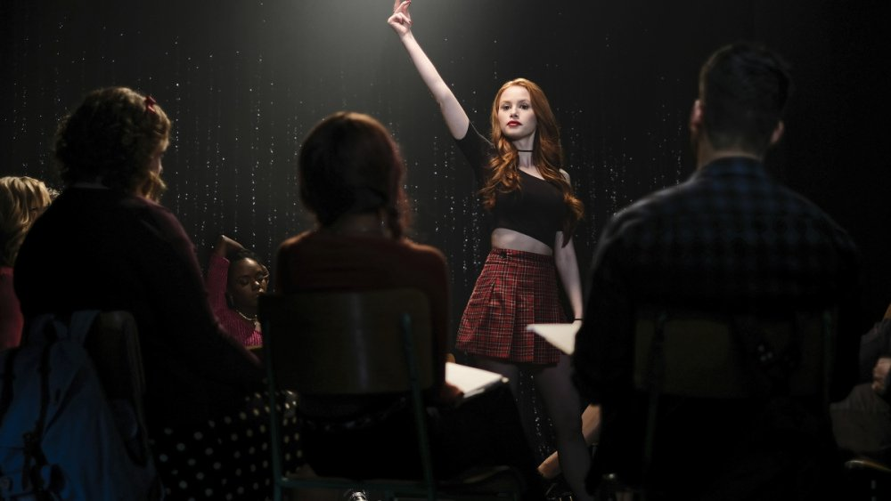 Riverdale boss breaks down the making of their musical episode