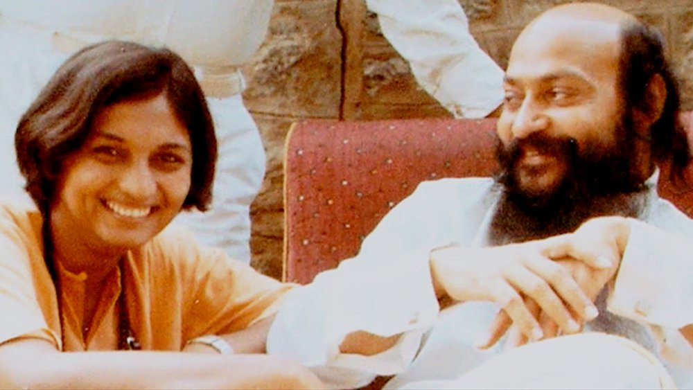 Inside the making of the WildWildCountry soundtrack