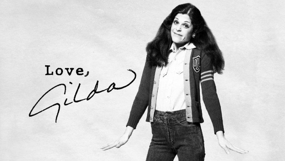 Tribeca film review: 'Love, Gilda'