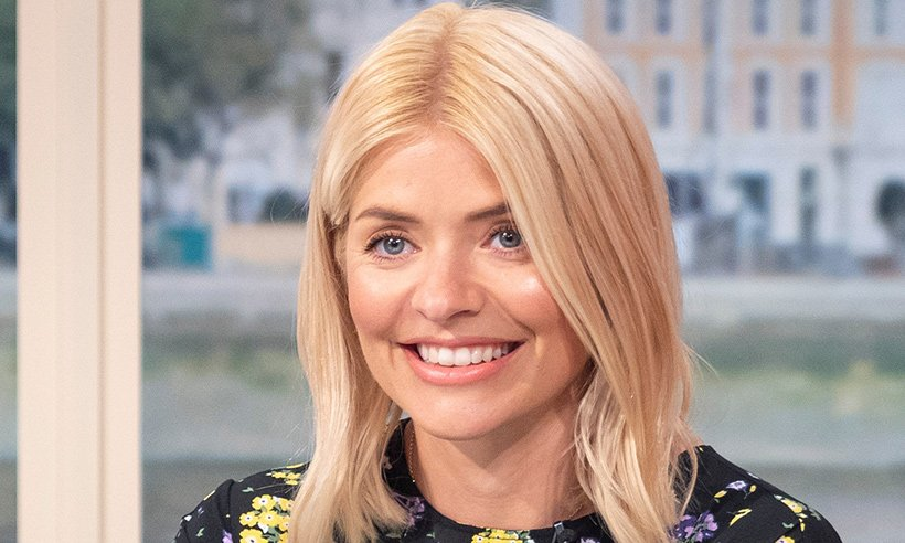 The cost of Holly Willoughby's latest outfit for Celebrity Juice will blow your mind: