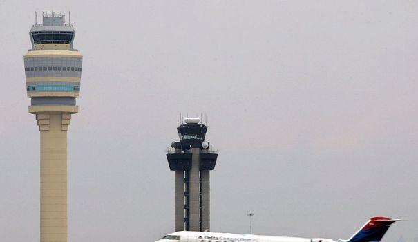 Le trafic aérien mondial s'envole