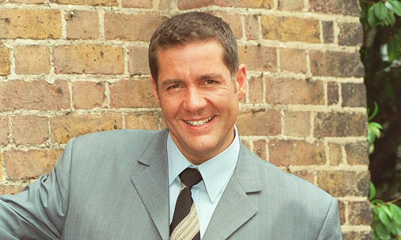 Celebrity tributes have poured in for the late Dale Winton: