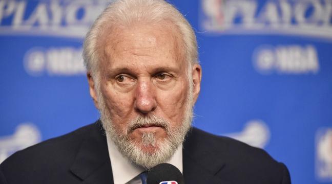 La femme de Gregg Popovich est décédée, la NBA apporte son soutien au coach des Spurs