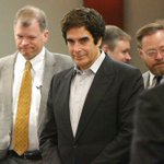 Lawsuit leads to revelations about David Copperfield's act - | WBTV Charlotte