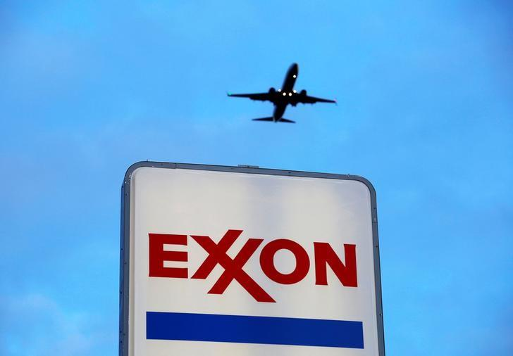 Exxon faces setback in Iraq as oil and water mix