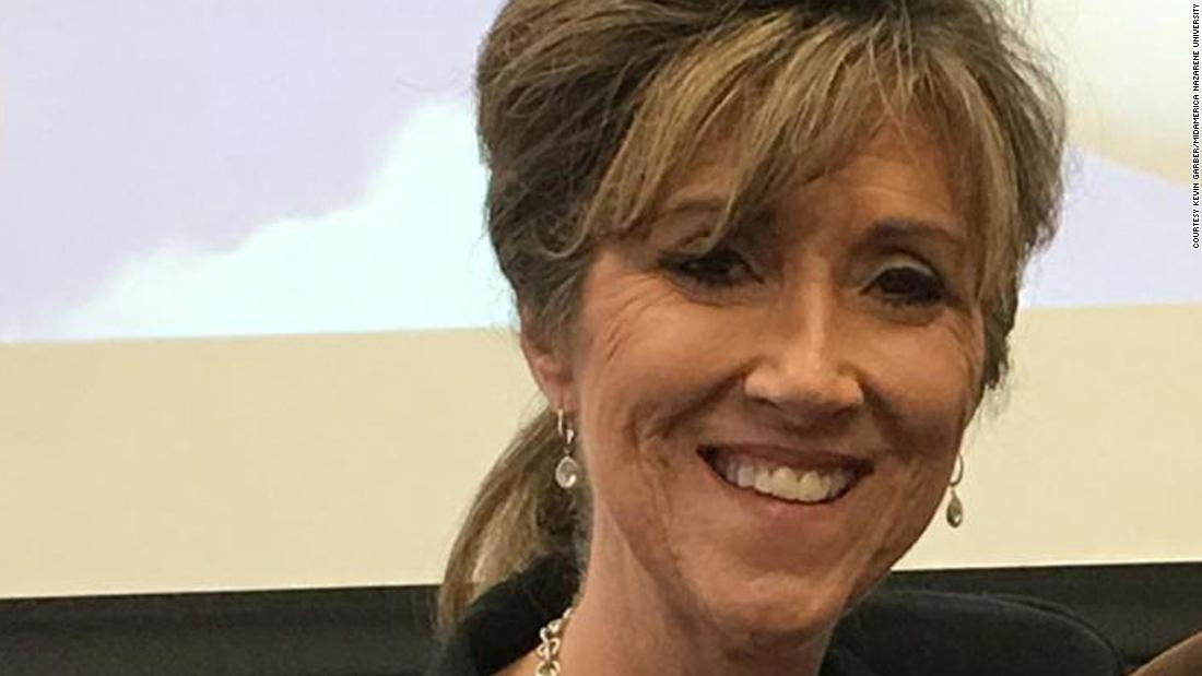 We shouldn't be surprised that Southwest's hero pilot is a woman | @CNNOpinion https://t.co/bFEmg7Z7fA https://t.co/FfRi5Zr2F2