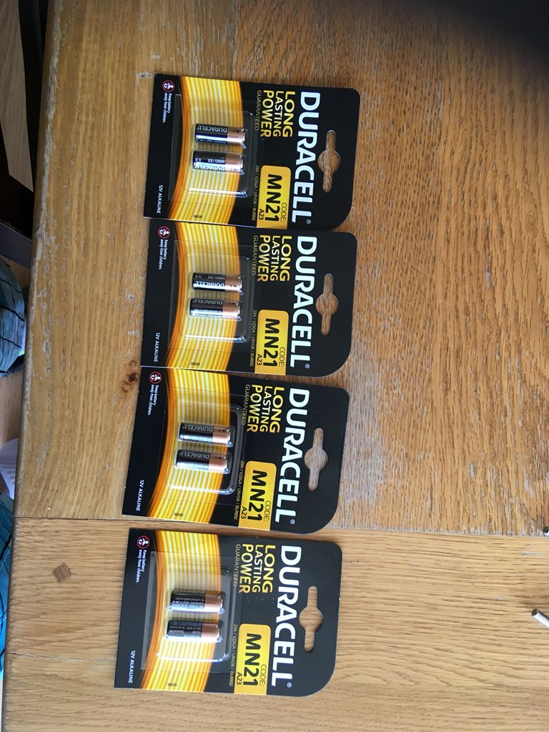 After last week fishing fiasco I not <b>Taking</b> anymore risks #no batteriesforthebitealarm #ebay