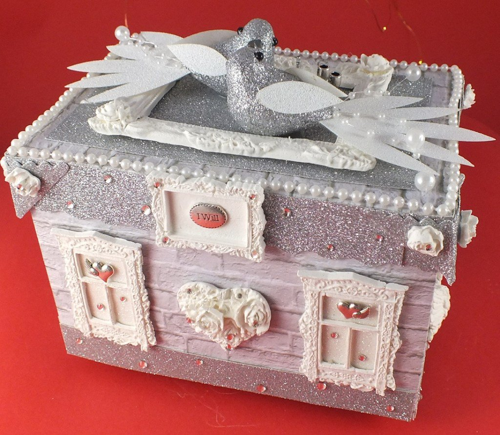 test Twitter Media - Explosionsbox für die Hochzeit #Turteltauben #Hochzeit#Geschenk https://t.co/1q8AeOC5EV https://t.co/AhJ7HDdDDs
