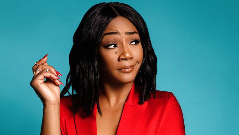 .@TiffanyHaddish talks GirlsTrip Oscars snub