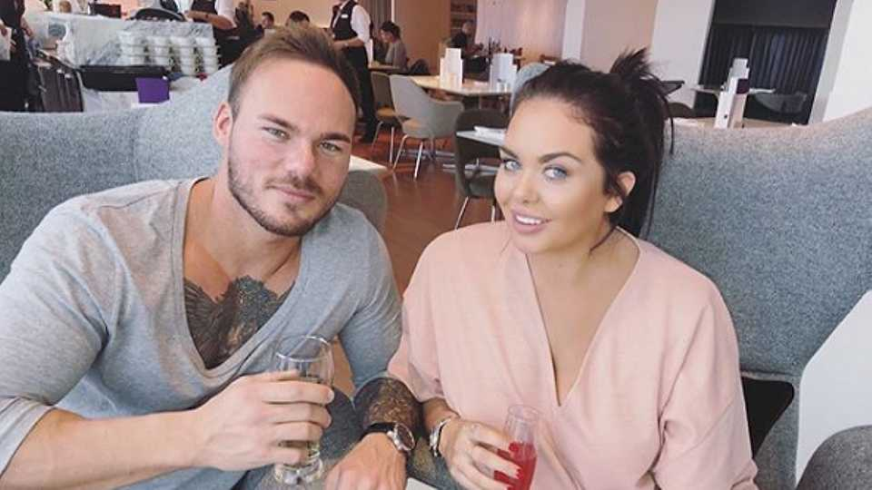 Scarlett Moffatt's sadness over cheating taunts