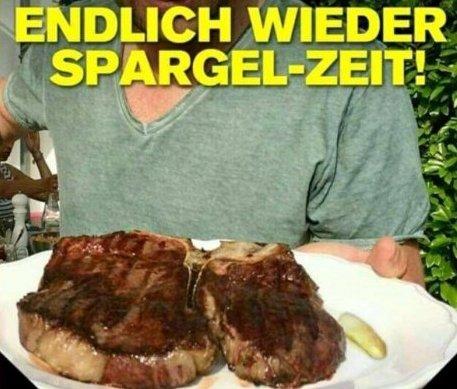 #Spargel