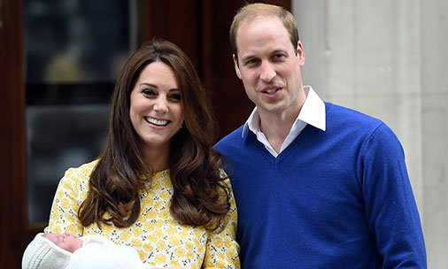 Revealed: How long it will take KateMiddleton to get to the hospital -