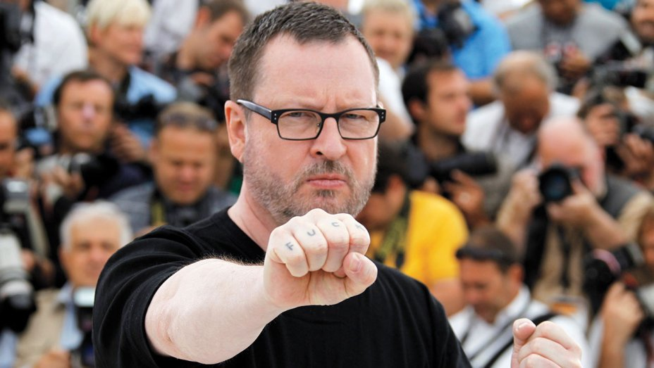 It's official: Lars Von Trier to return to Cannes 7 years after ban for Hitler comments