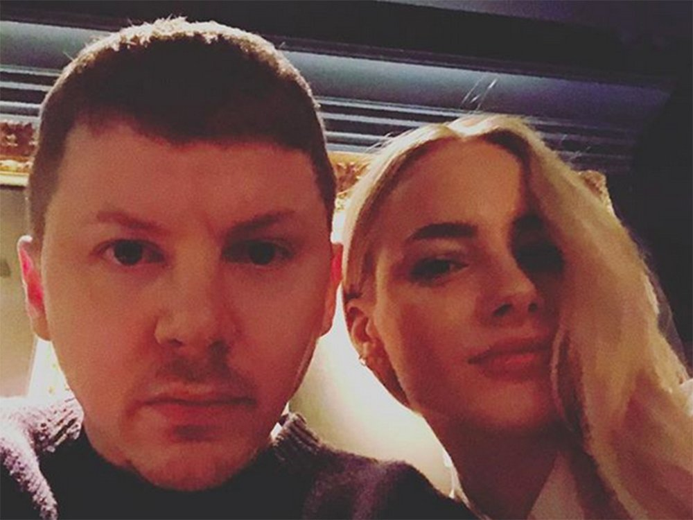 It Looks Like Professor Green Has Split From His Girlfriend Fae Williams