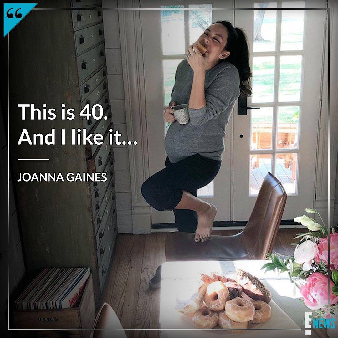 Shiplap all around...it's Joanna Gaines' birthday!
