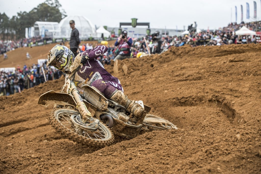 Photo Gallery from MXGP of Portugal 2018, Agueda: https://t.co/YYV9duk6Pa https://t.co/IVIs2TxuJx