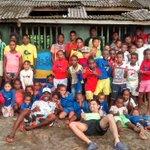 #VamosNuquí La Fundación ANDI y sus aliados realizarán jornada integral en Nuquí, Chocó: https://t.co/1K9UnMUY5S https://t.co/Vgj17q6AP2