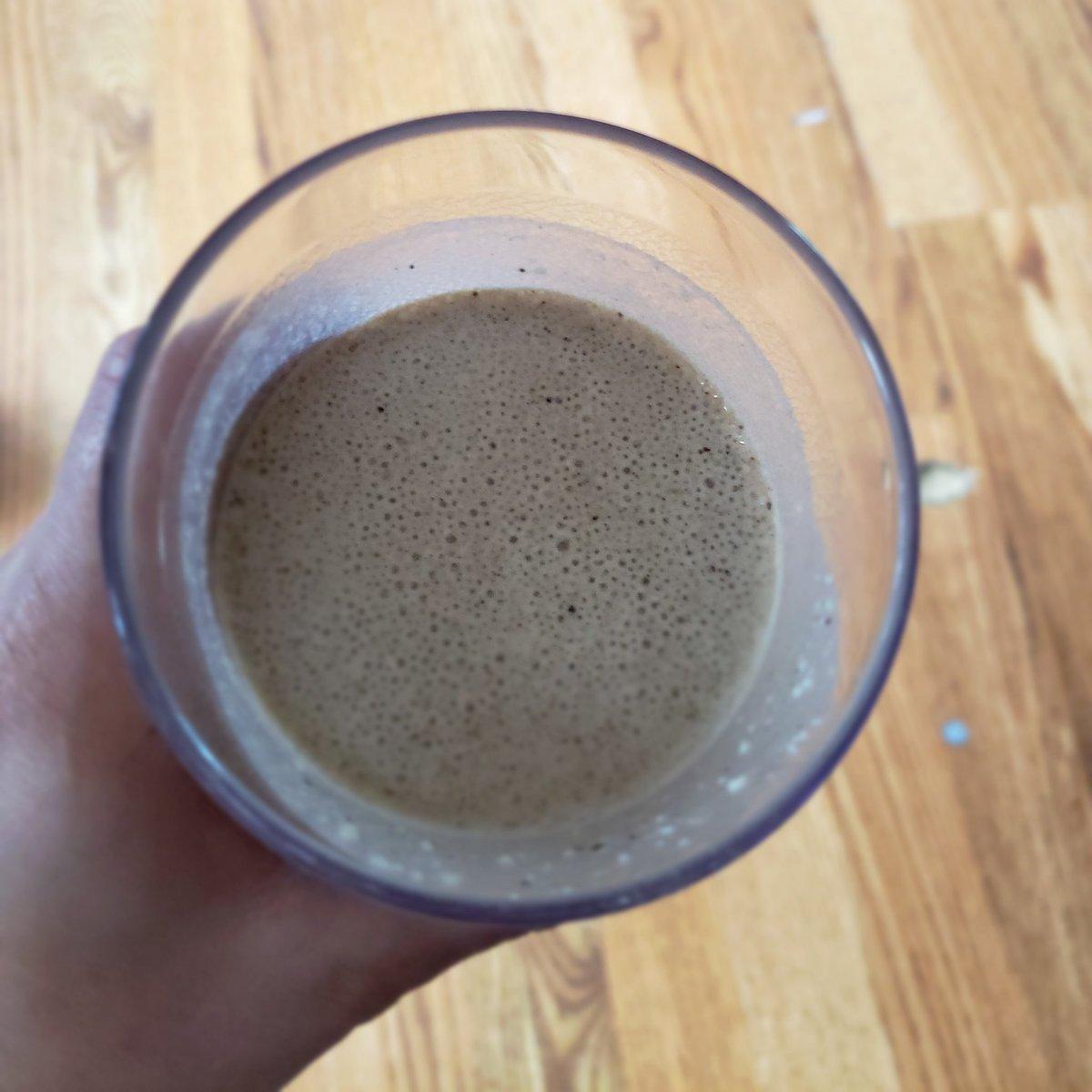 test Twitter Media - Favorite smoothie so far #vegaoneprotein  Nabisco mini oreos Natural peanut butter 2 scoops Milk Ice  #HealthyLiving #smoothie #protein #gestationaldiabetes #snack #amonthtogo https://t.co/GcsQQZdJZm