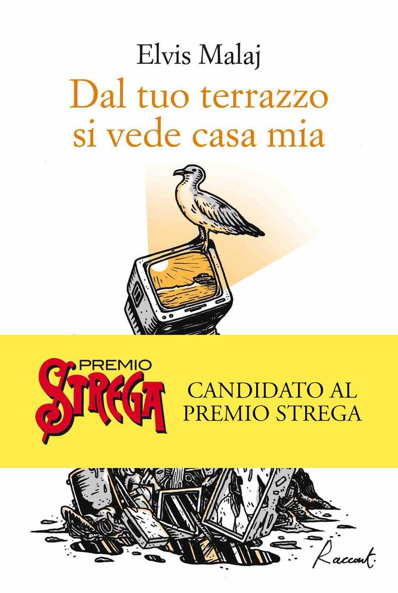 #PremioStrega