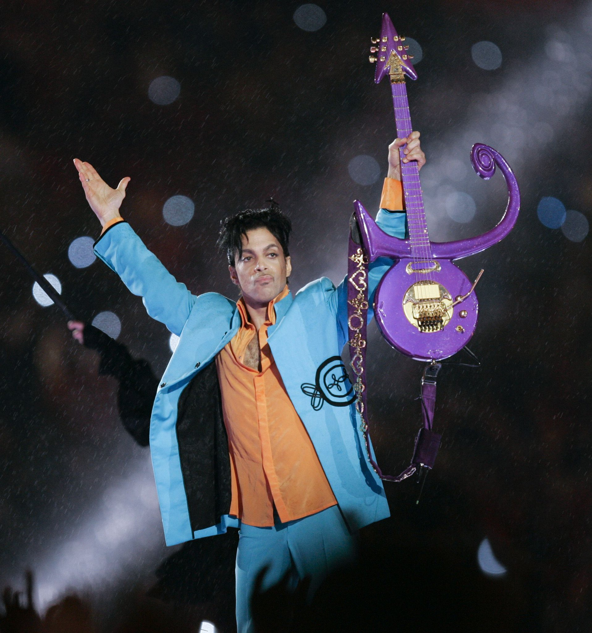 BREAKING NEWS: No criminal charges filed in Prince's 2016 death, prosecutor says https://t.co/ijS7JyizTR https://t.co/feaiLpBDrY