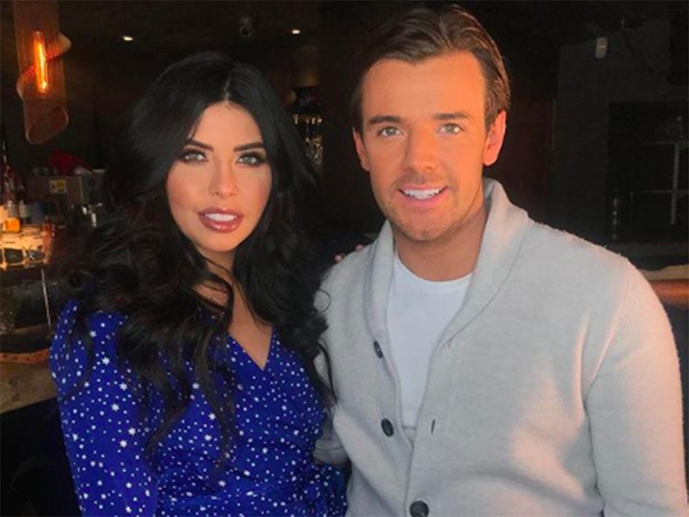 Love Island's Cara De La Hoyde And Nathan Massey Have Relationship News