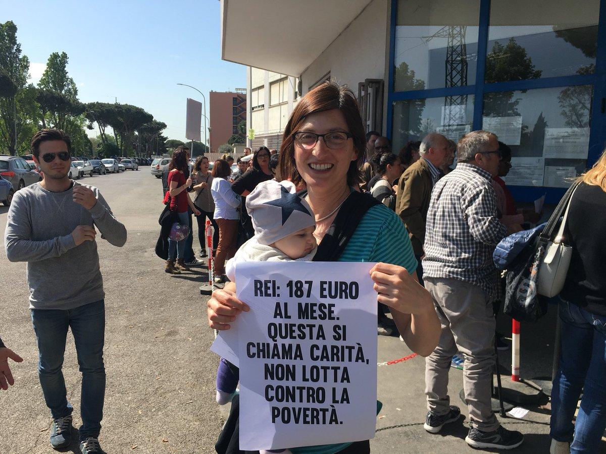 test Twitter Media - #18a #roma azione #Inps Casilino-Prenestino #tuttinfila il #Rei è nudo #RedditoSubito https://t.co/92eZqwgTWF https://t.co/gpk7RoihKe