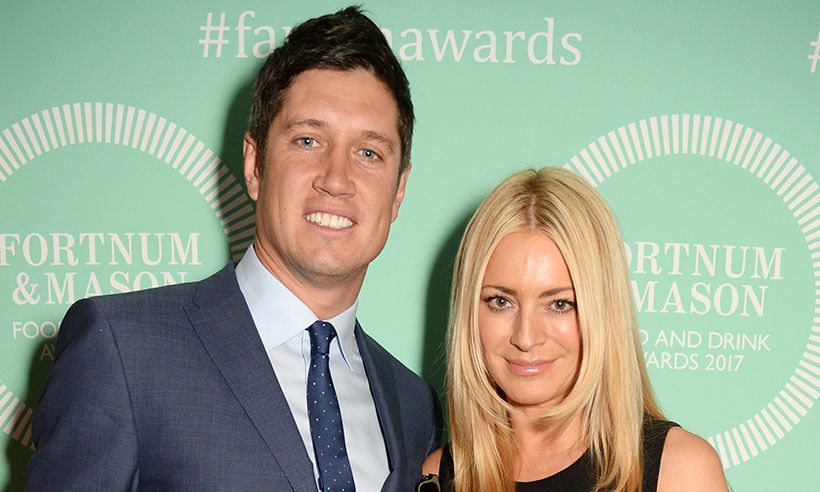 Tess Daly and Vernon Kay enjoyed a romantic date night in London - see where they went!