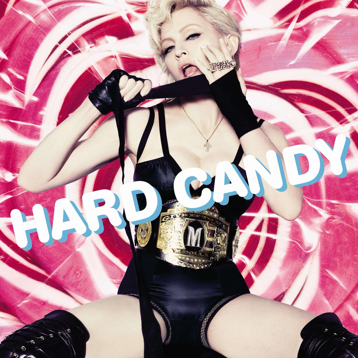 Happy 10th Anniversary #HardCandy !! Which song from the album is your favorite? Tell us in the comments below! https://t.co/Ckl4IfRE08