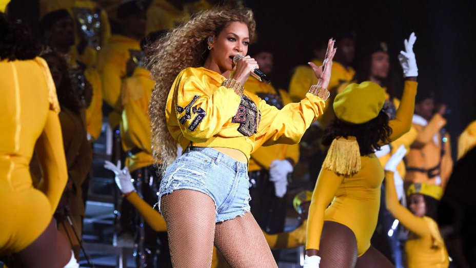.@Beyonce's Coachella performance on second weekend won't be streamed