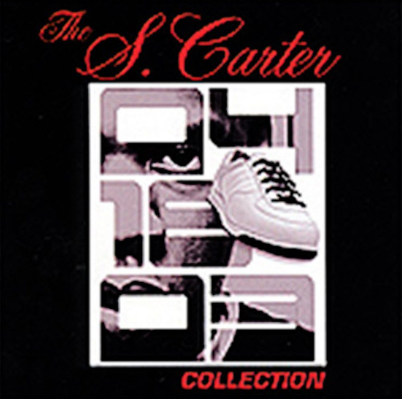 S. Carter Collection (15th Anniversary) https://t.co/IKKG2pZayw #TIDAL https://t.co/0VrHhpCZCh
