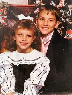 @britneyspears: Happy birthday to my big brother Bryan!!! He means the world to me and I hope he has the best b-day ever!!!! https://t.co/5SRfYHJckO