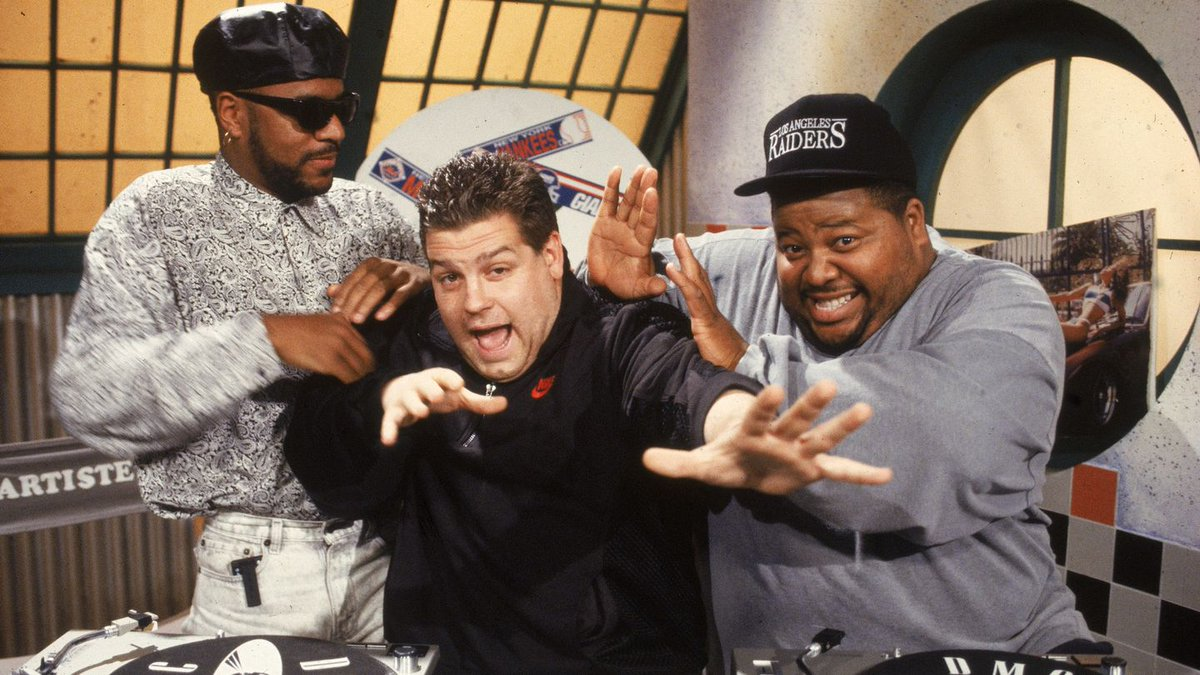 YO! MTV Raps Is Back In A Big Way