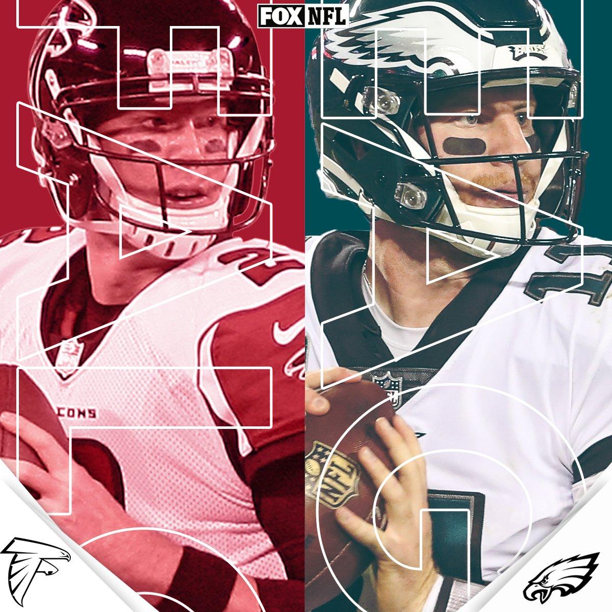 NFLonFOX falcons