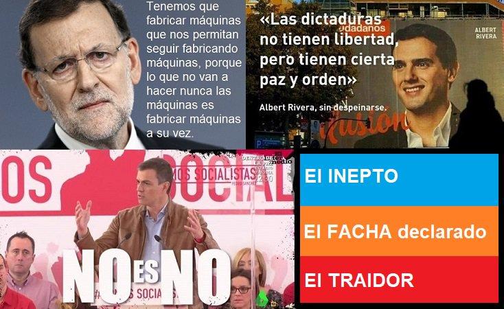 RT @ForRevolucion: #PPBasuraMentirosa + P$oe  + C,s  un país de 💩 https://t.co/DAygrQldoO